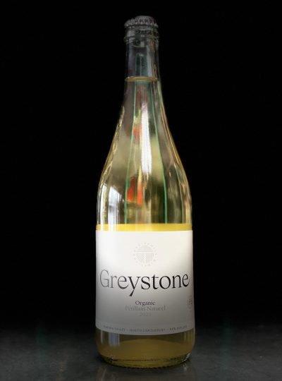 Greystone Organic Pétillant Naturel 2020