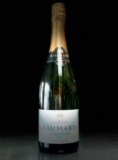 Domaine Baumard Carte Turquoise Cremant de Loire NV