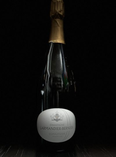 Larmandier-Bernier Longitude  Premier Cru
