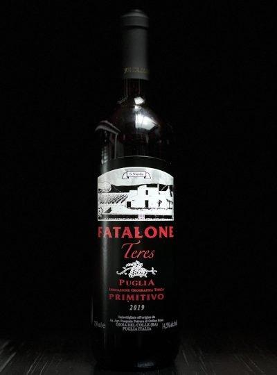 Fatalone Primitivo Teres 2019