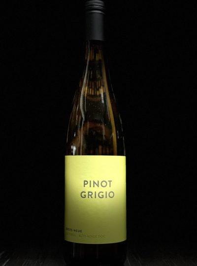 Erste + Neue Pinot Grigio – 2019
