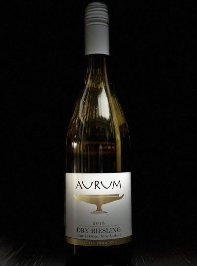 Aurum Dry Riesling 2018