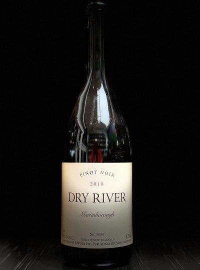 Dry River Pinot Noir 2018