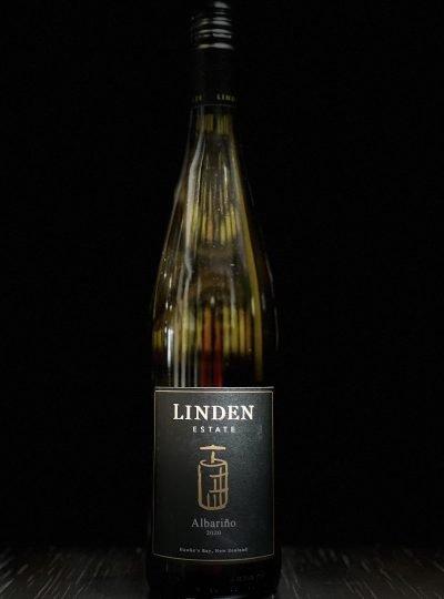 Linden Estate Albariño 2020