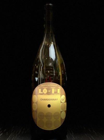 Lo-Fi Santa Barbara County Chardonnay 2018