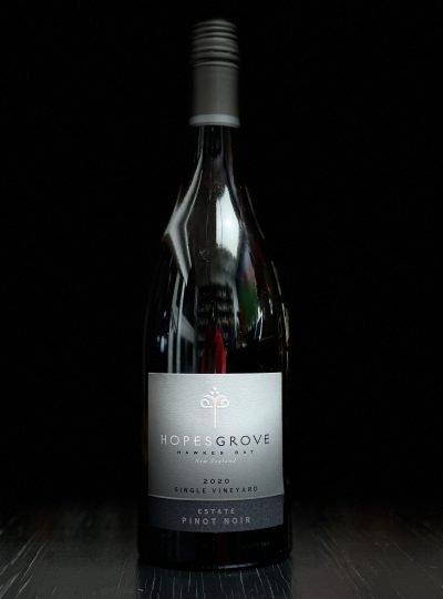 Hopesgrove Pinot Noir 2020