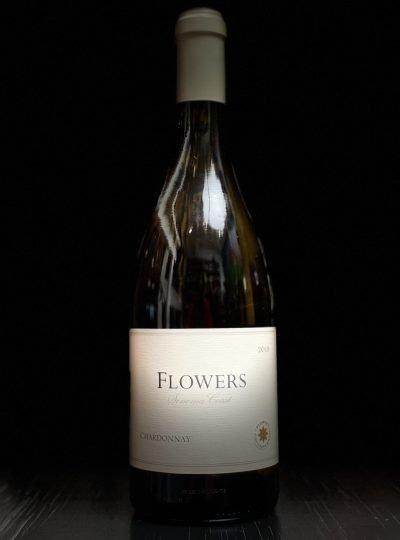 Flowers Sonoma Coast Chardonnay 2018