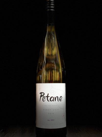 Petane Station Pinot Gris 2018