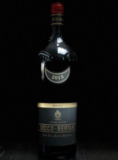 Secco-Bertani Vintage Edition 2015