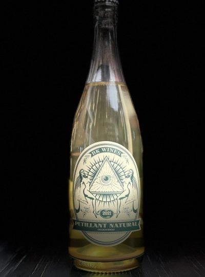 BK Wines Pet Nat Chardonnay 2021