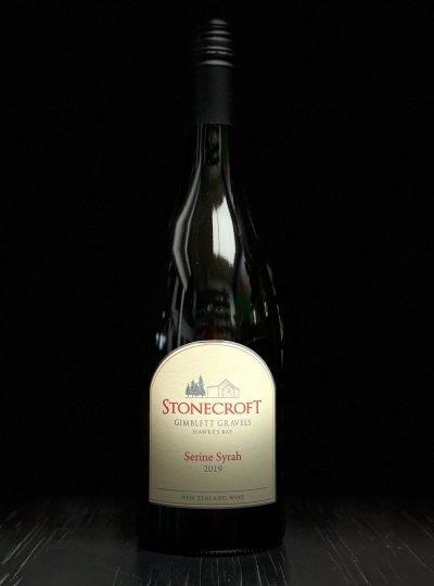 Stonecroft Serine Syrah 2019